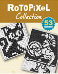 ROTOPIXEL COLLECTION